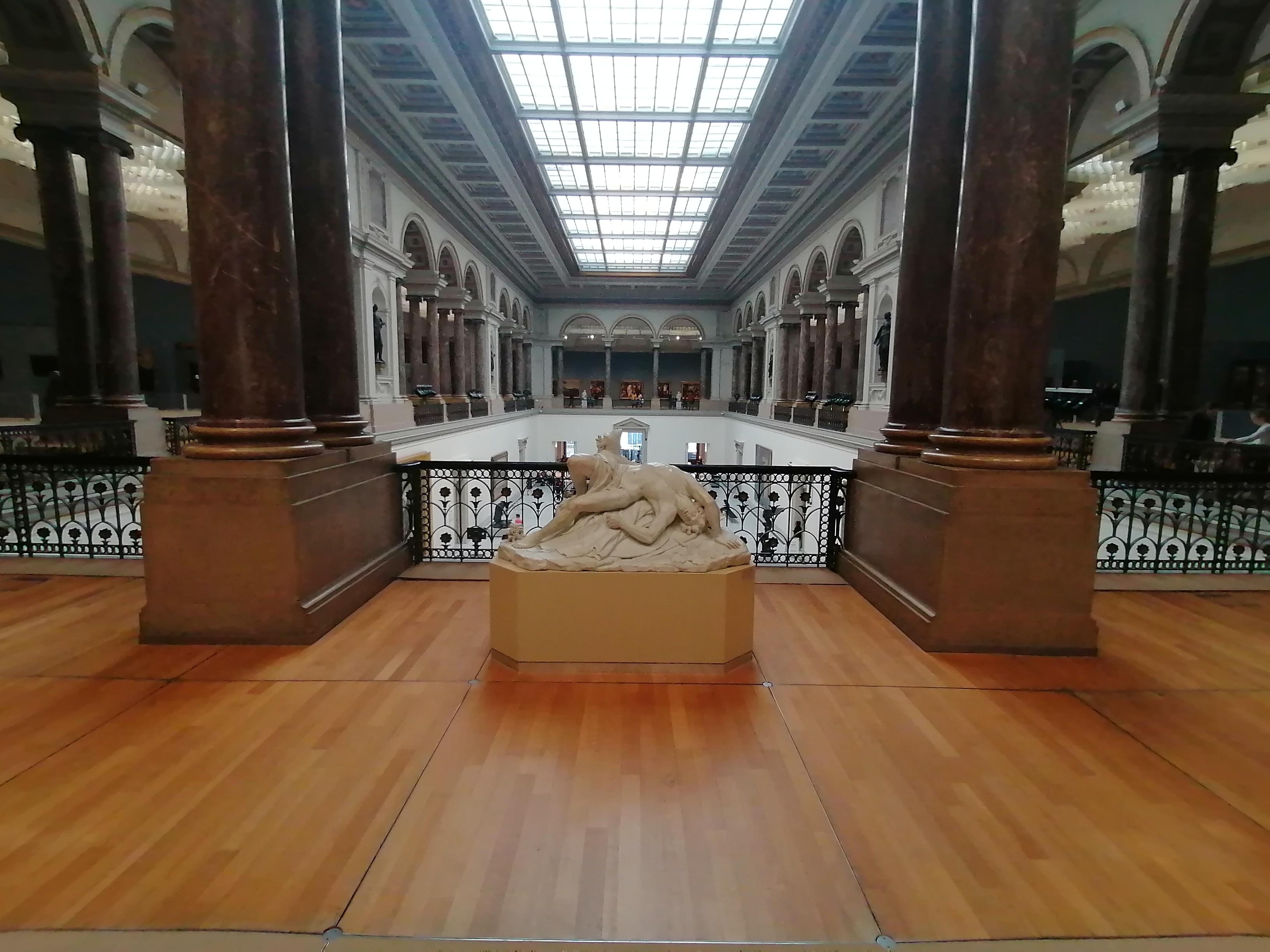 Museo de los primitivos flamencos. #Bruselas