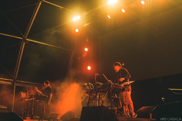 Beatbombers @ Festival Iminente 2019