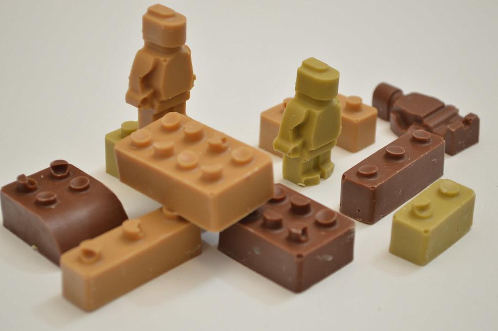 choco lego 2