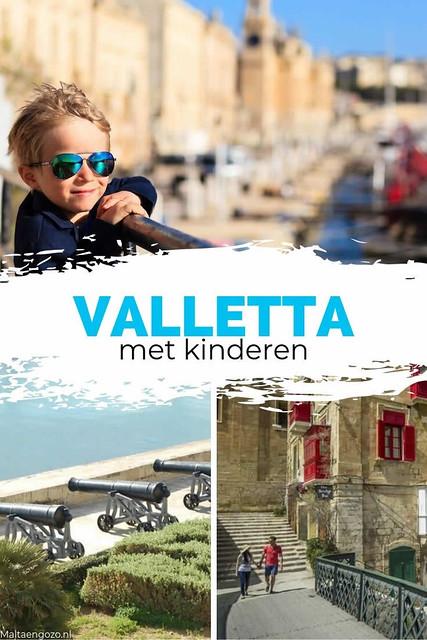 Valletta met kinderen: de leukste dingen om te doen in Valletta met kinderen | Malta & Gozo