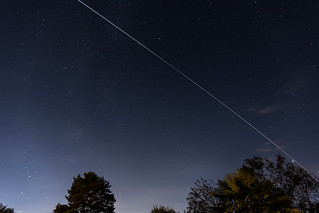 ISS October 2