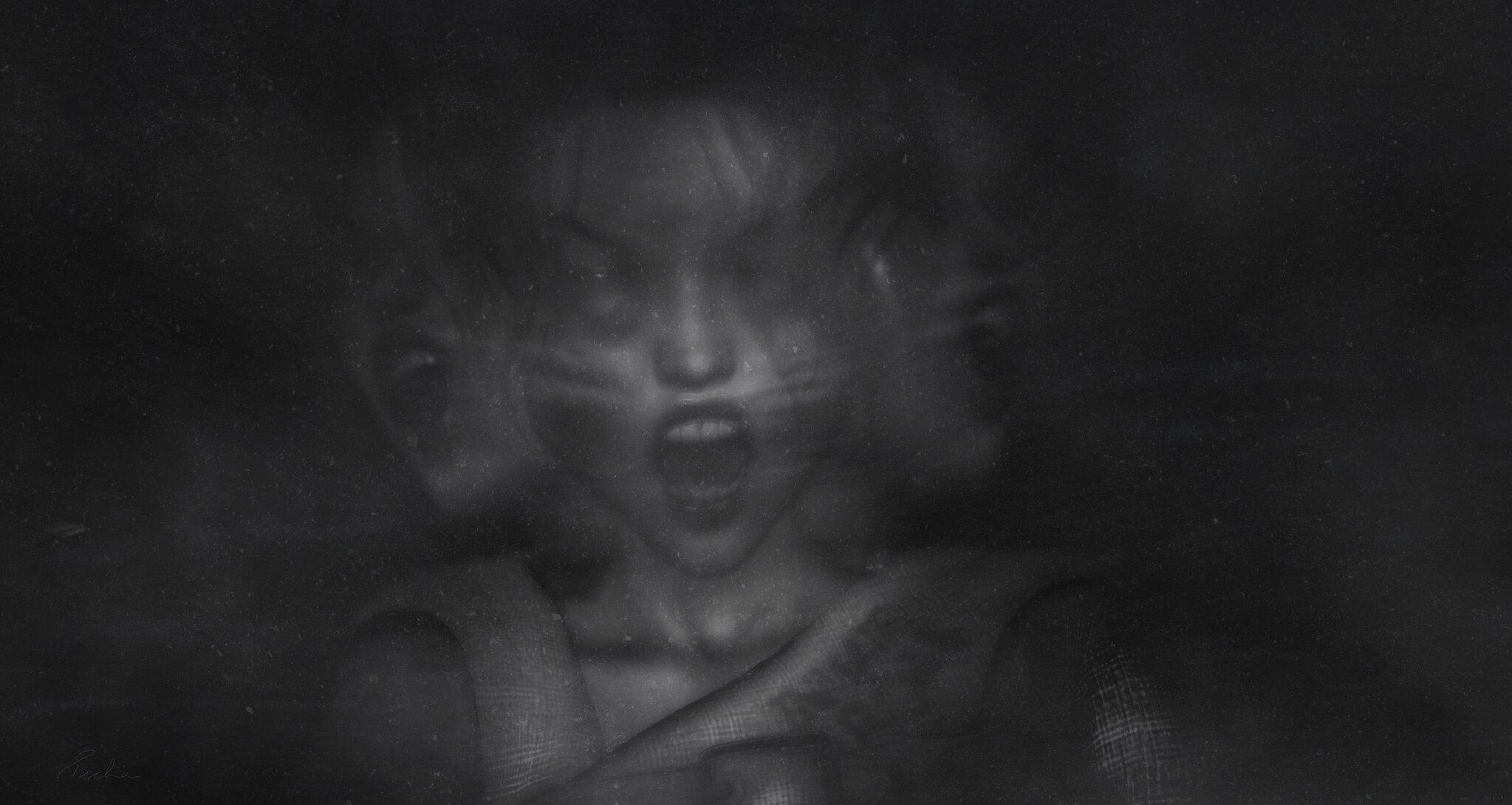 Pryce: Macabre Halloween Challenge 2.0 ~ II