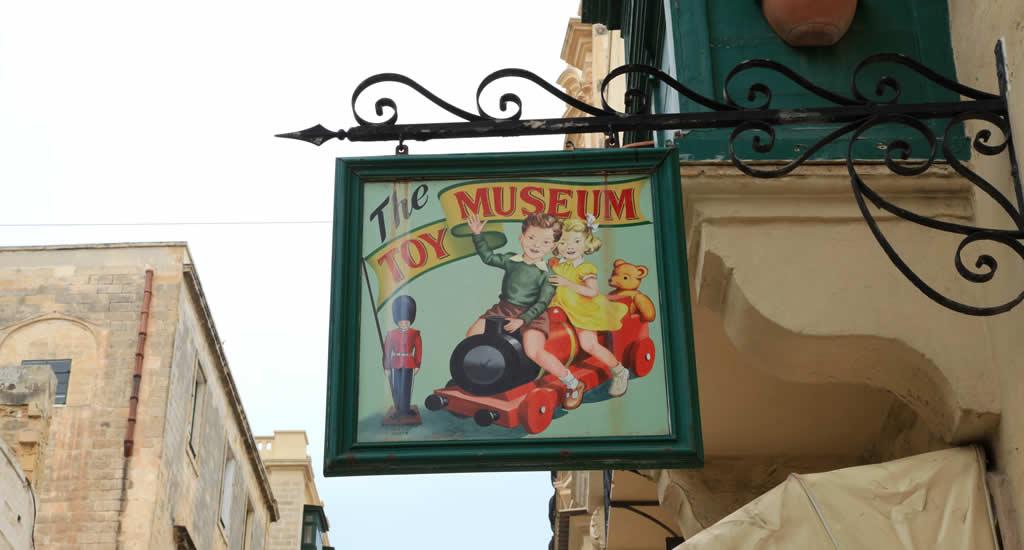 Toy Museum Malta | Malta & Gozo