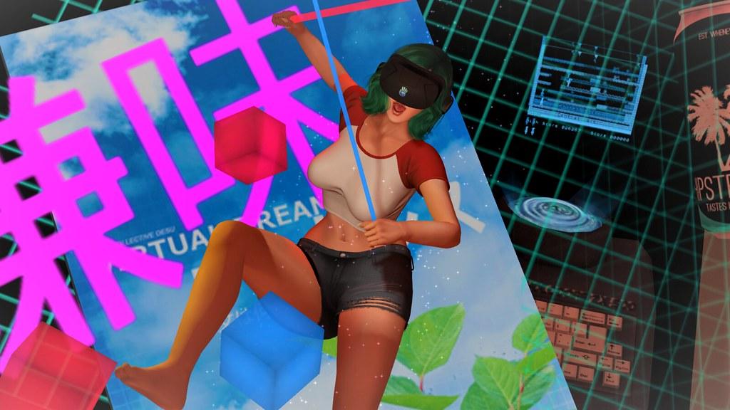 VR Madness