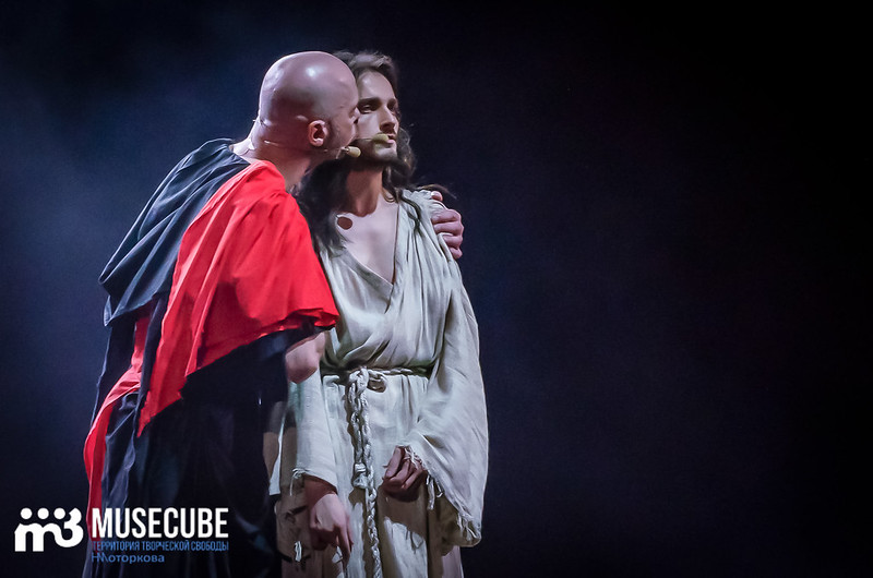 иисус христос супер звезда 29.09.19-044