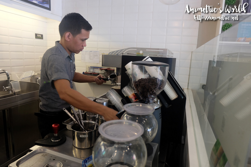 Serenitea Espresso Drinks