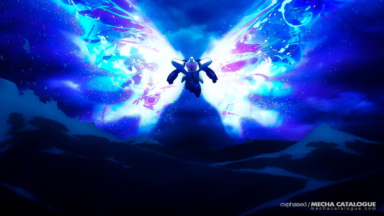 Moonlight (freaking) Butterfly! Mobile Suit Gundam —The Light of Life— Chronicle U.C.