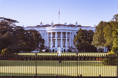 The White House | by joncutrer