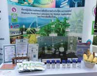 Thailand opened its first-ever bioplastics laboratory