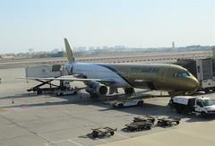 Gulf Air A321-231, A9C-CC, as GF 213 BAH-KWI