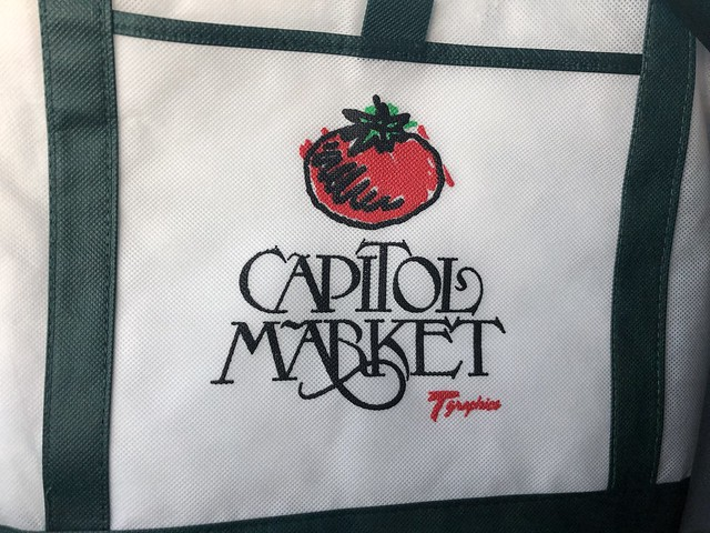 Capitol Market Mixer