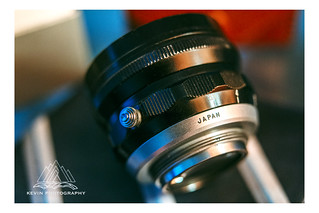Fujinon 5cm f/1.2 in Leica Screw Mount. A rare find! | by KEVIN is listening Begin......