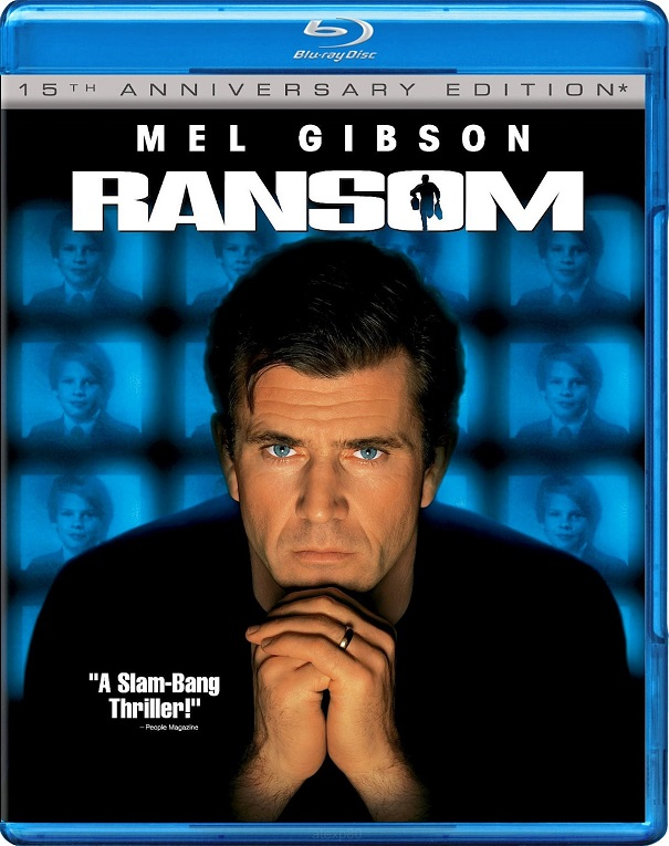 Ransom (1996) Audio Latino BRRip 720p Dual Latino Ingles Meg