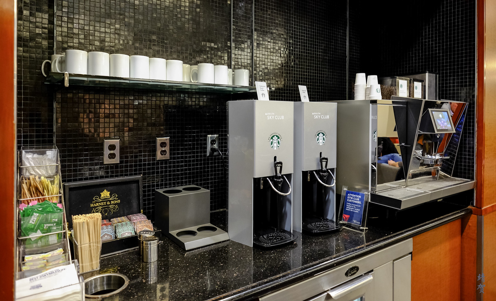 Coffee machine and dispenser