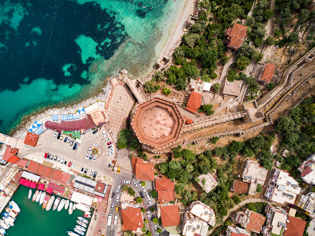 Alanya-Coast-by-drone-0249