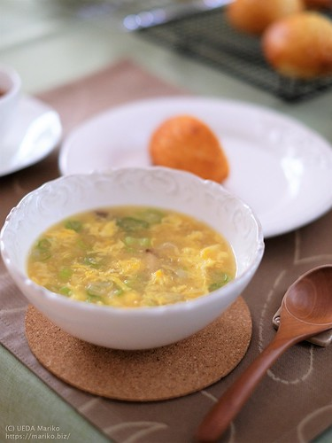 中華コーンスープ 20190921-DSCT7416 (2)