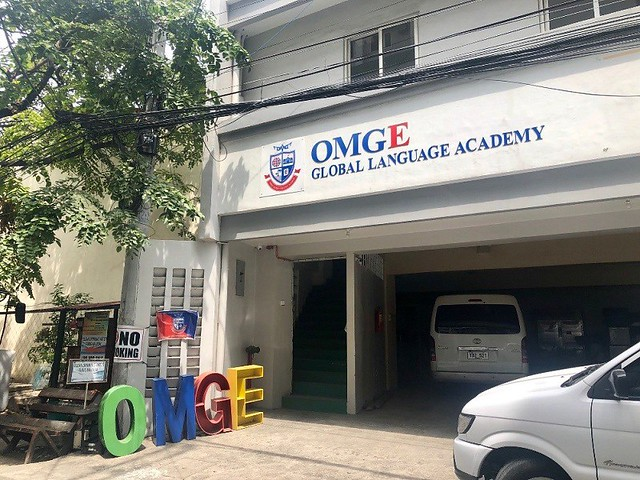 [adult, junior] OMGE, Cebu