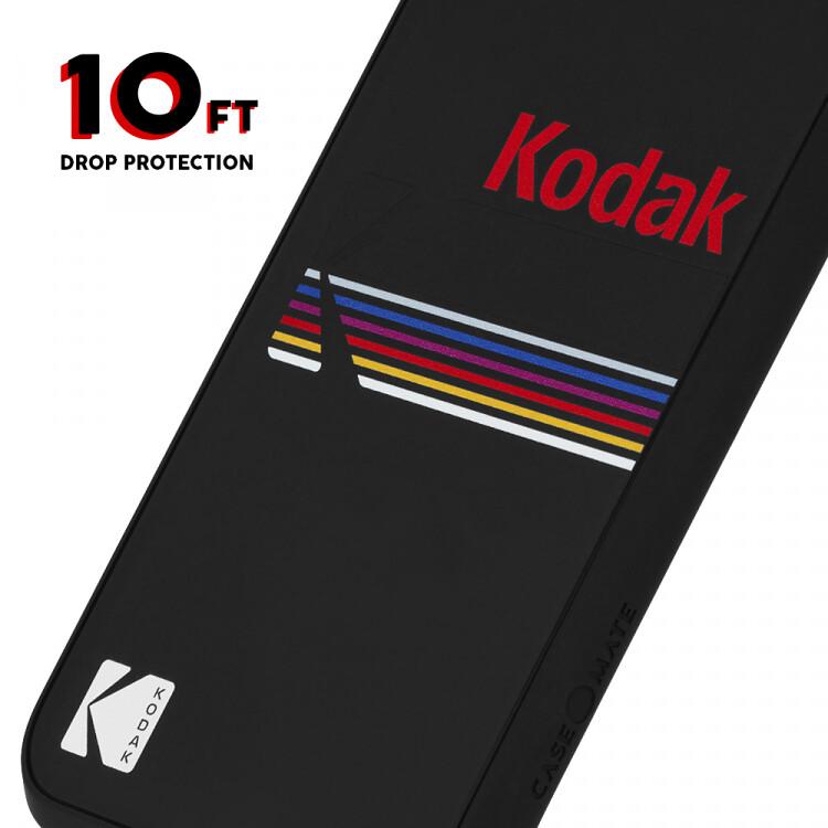 攝影控必收的跨時代聯名!柯達底片KODAK x CASE-MATE推出iPhone保護殼、AirPods 保護套 限量聯名周邊