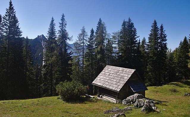Geißtanzhütte (2)