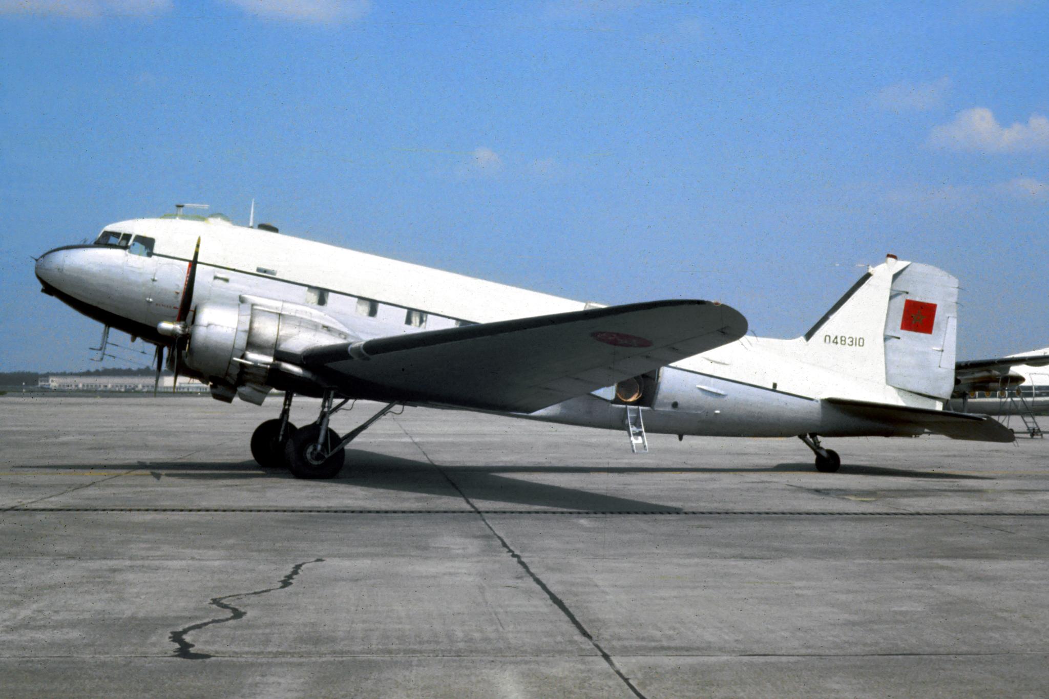 FRA: Photos anciens avions des FRA - Page 13 48835647337_5d1430e316_o