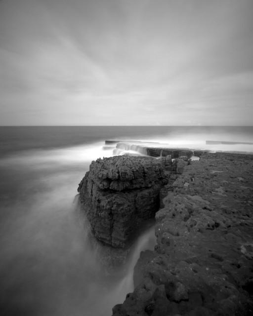 Falling tide