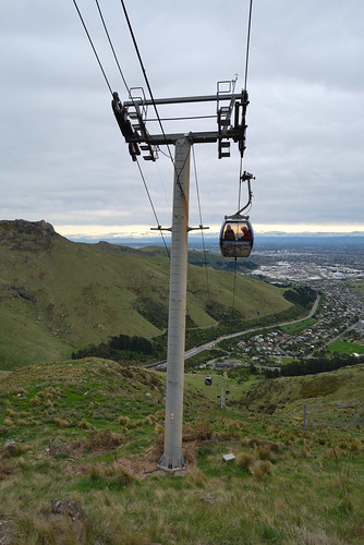 christchurch gondola ride port hills view outdoor sigma20exdg18 sigma