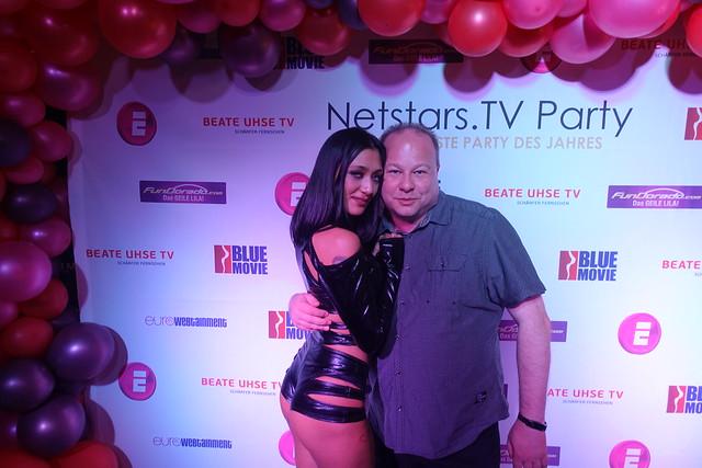 Netstar TV Awards 2018