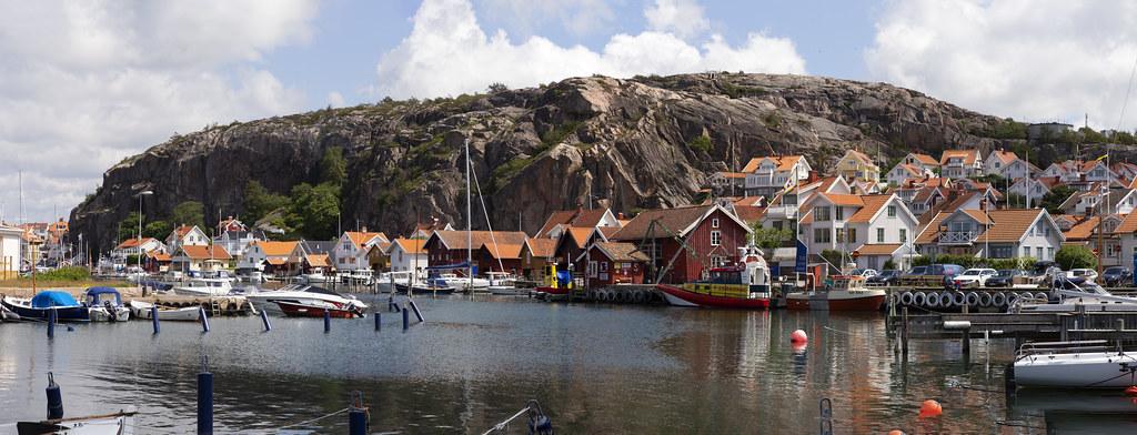 Fjällbacka 1.2, Sweden