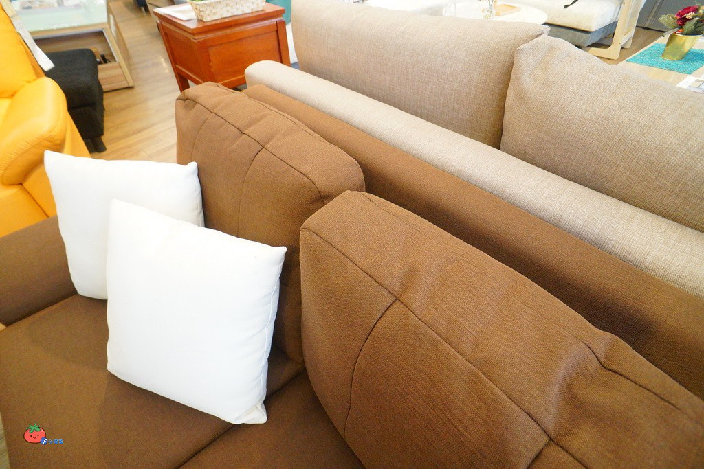 屏東買沙發推薦億傢俱批發倉庫