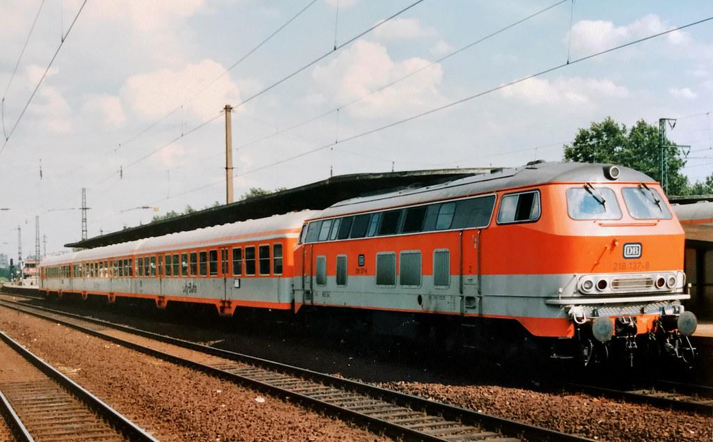 Db Köln Hbf