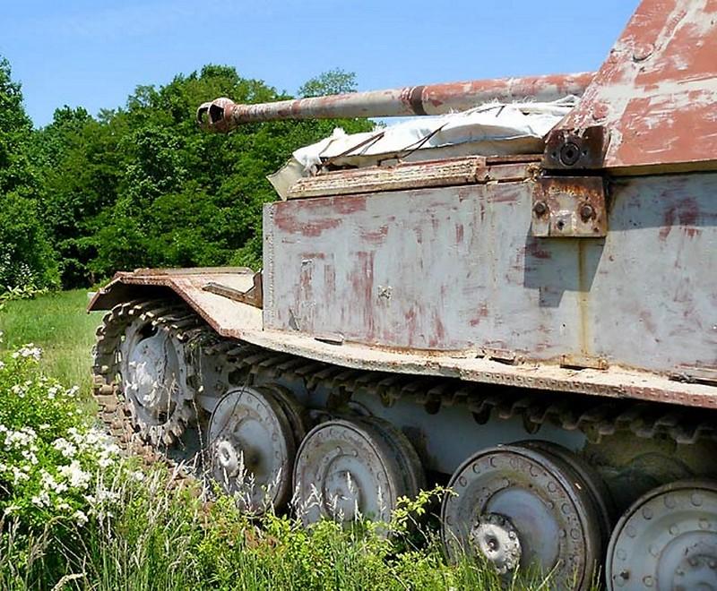 Jagdpanzer Elefant 00003