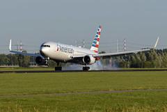 American Airlines Boeing 767-323(ER)(WL) N350AN