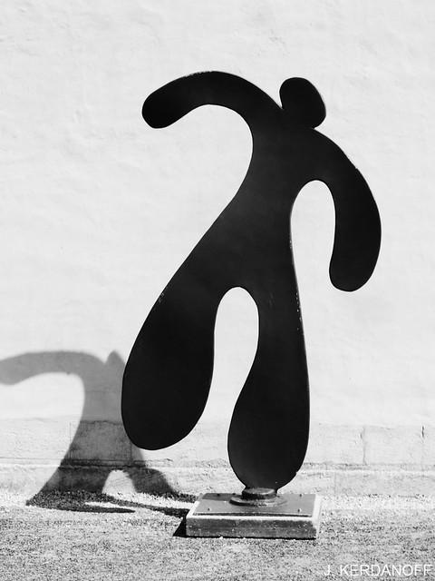 L'art dans le mouvement