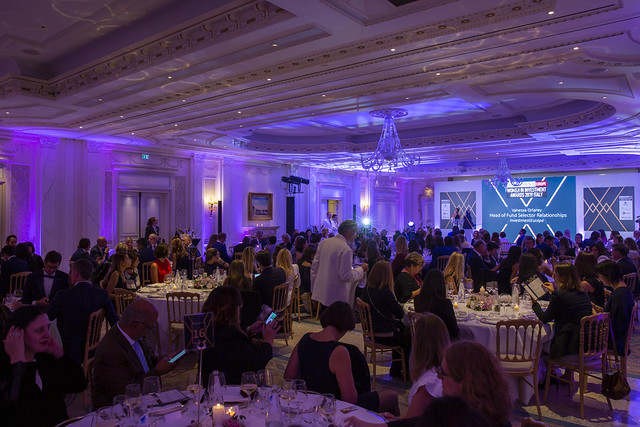 Women In Investment Awards Italy 2019