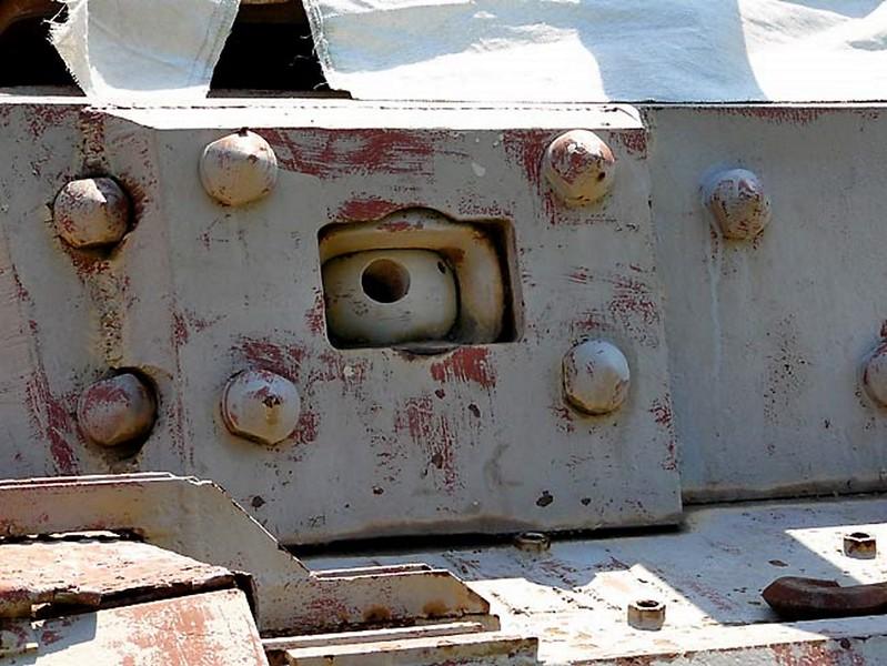 Jagdpanzer Elefant 00005