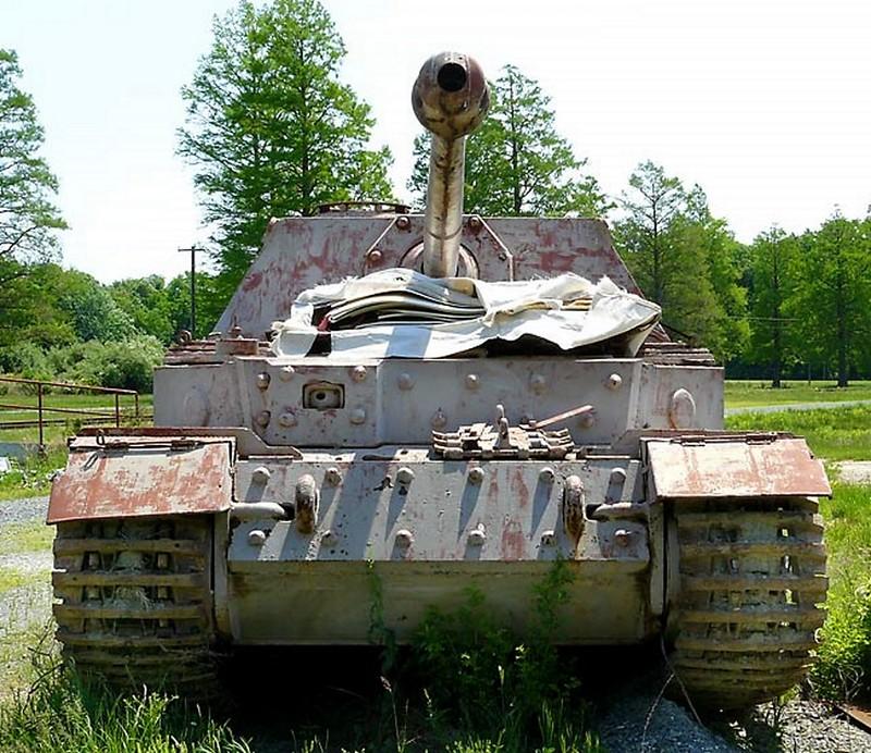 Jagdpanzer Elefant 00004