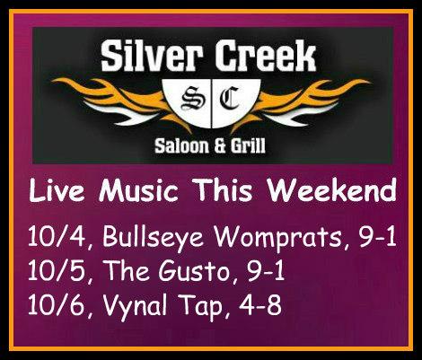 Silver Creek 10-4-19