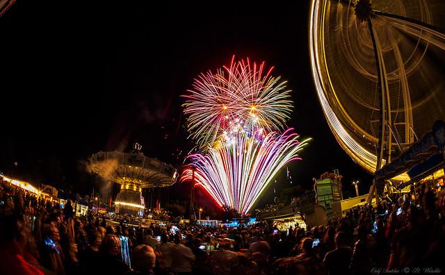 Jura-Volksfest 2019