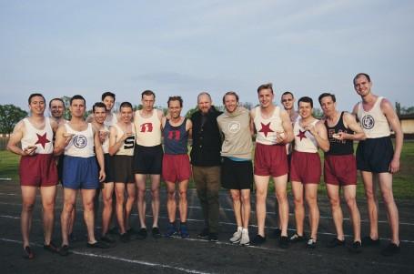 Rád otevírám běžcům nové světy, říká kouč adidas Runners Prague
