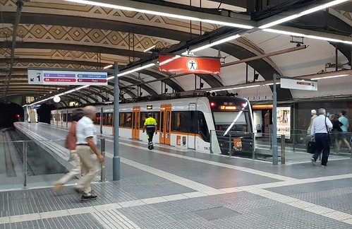 COMSA awarded the contract for the extension of the FGC Plaça Catalunya station