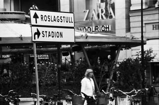 Roslagtull - Stadion, Stureplan