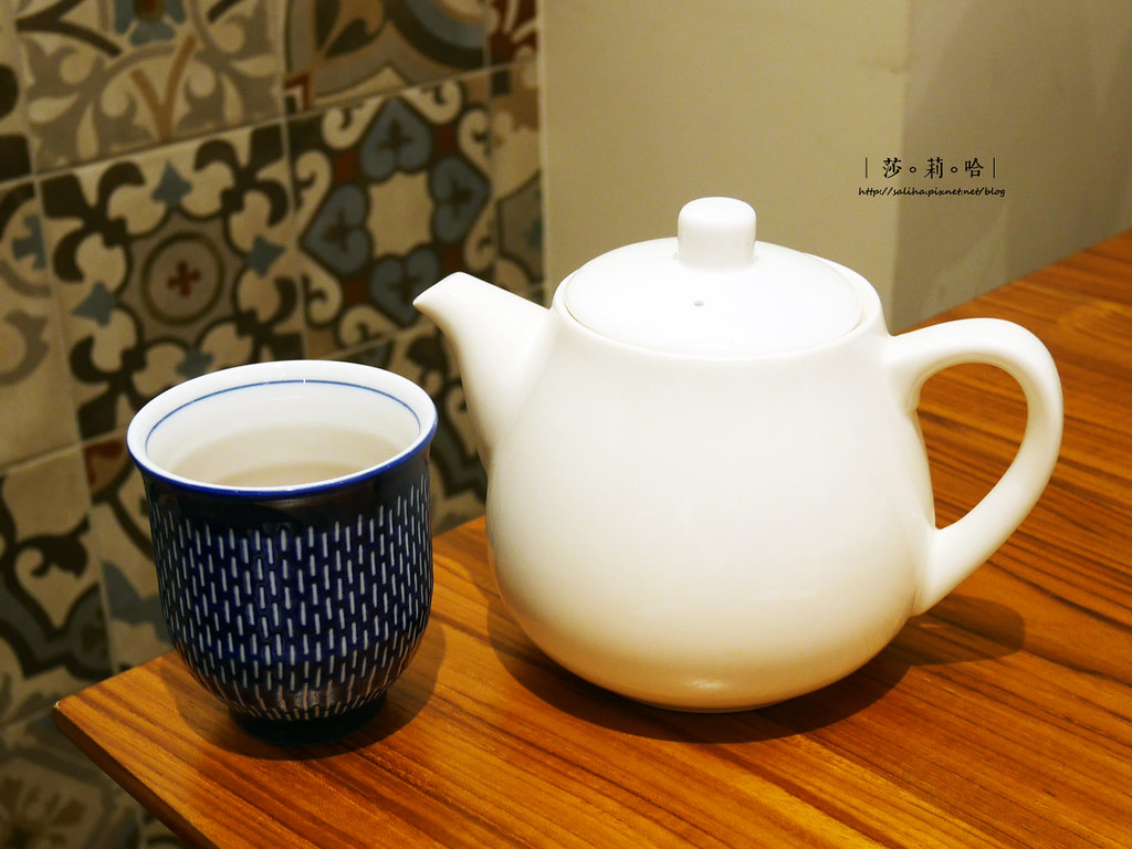 台北南京復興站好吃素食餐廳推薦祥和蔬食慶城店 (1)