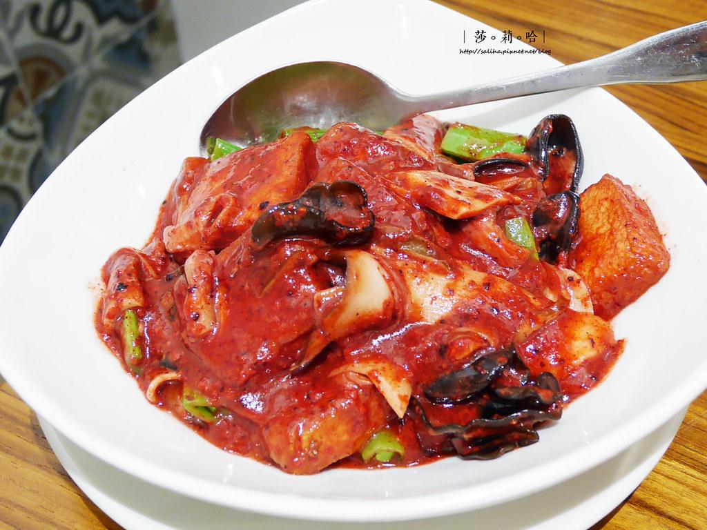 台北松山區好吃米其林素食餐廳推薦祥和蔬食慶城店 (3)