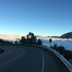 Shot in the Cloud Paradise