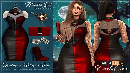 Kendra Set - Gift