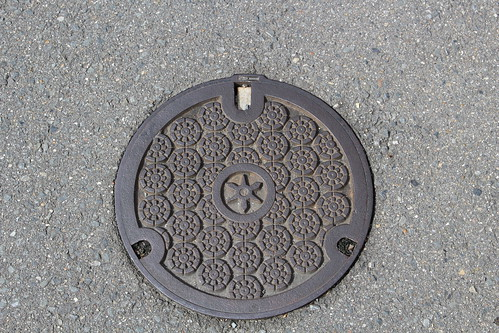 IMG_6515 manhole cover in Kurama
