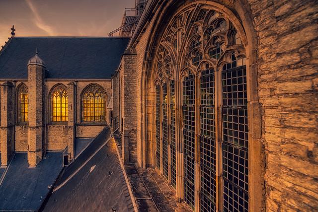 Sint-Laurenskerk, Alkmaar.