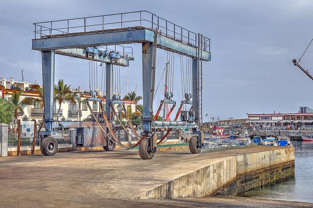 Puerto de Mogan (Gran Canaria)