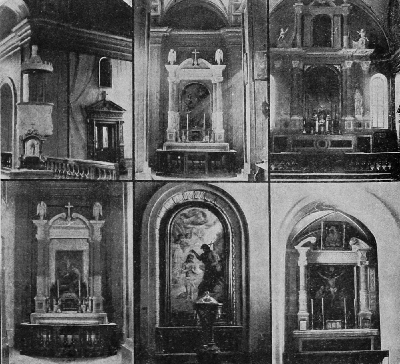 Католическая церковь Святого Казимира (1913)
