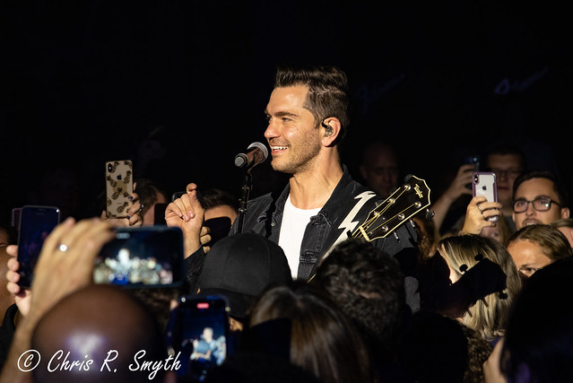 Andy Grammer 2019 2